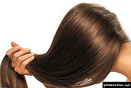 البهارات لتطويل الشعر
