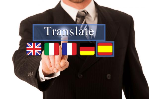 برامج ترجمة نصوص