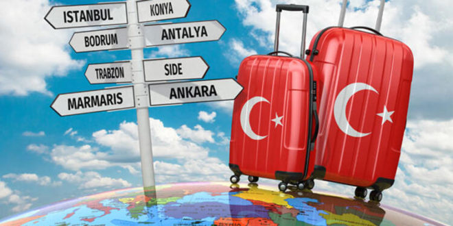 تنظيم رحلات سياحية في اسطنبول