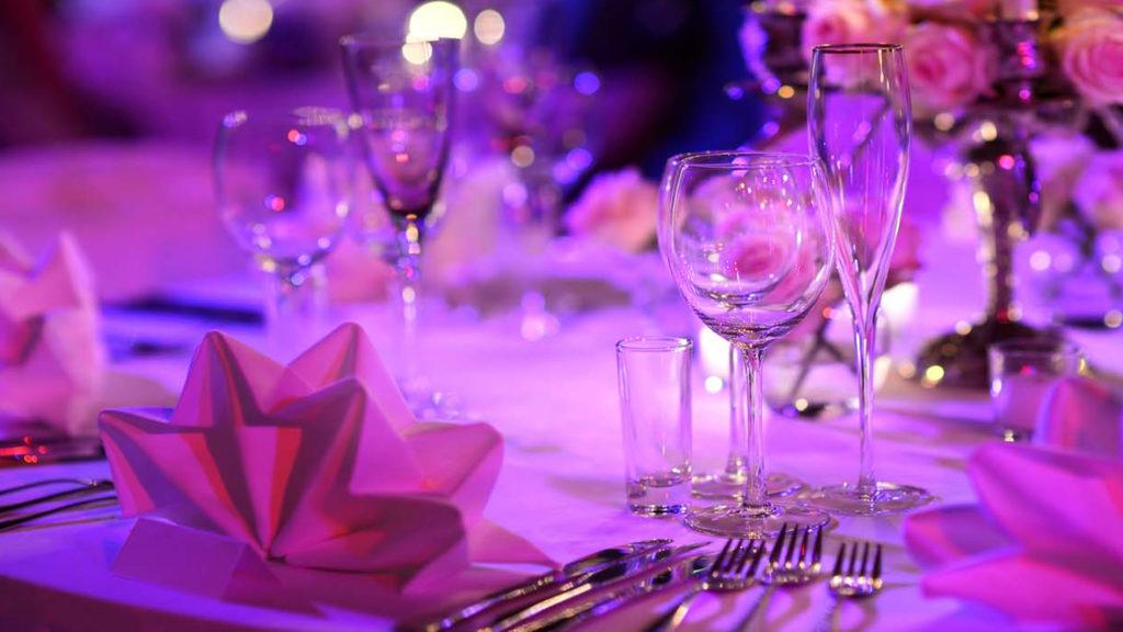 شركات تنظيم حفلات في تركيا