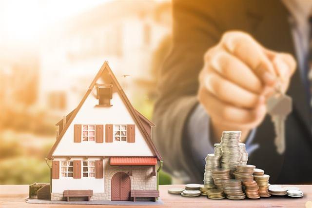 أنواع التمويل العقاري وتسديد قروض عقارية