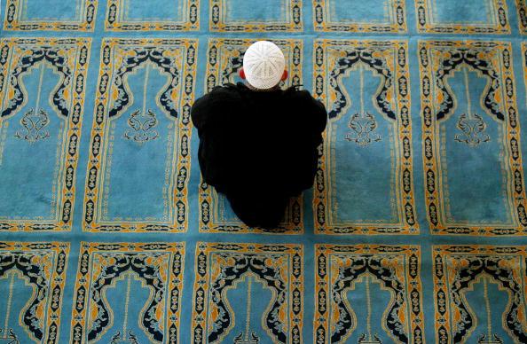 العبادات في الاسلام