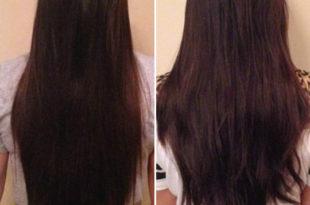 طريقة استخدام زيت جوز الهند لتطويل الشعر