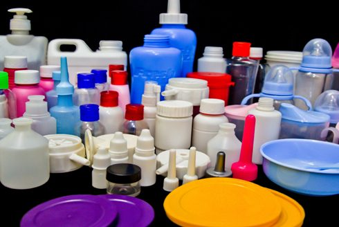 أرباح مصنع بلاستيك
