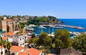 اسعار جزر الاميرات في تركيا