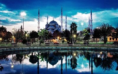 اسعار رحلات تركيا شهر العسل