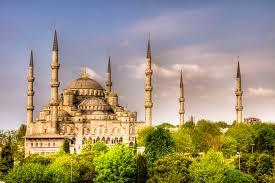 افضل الاماكن في اسطنبول للعرسان