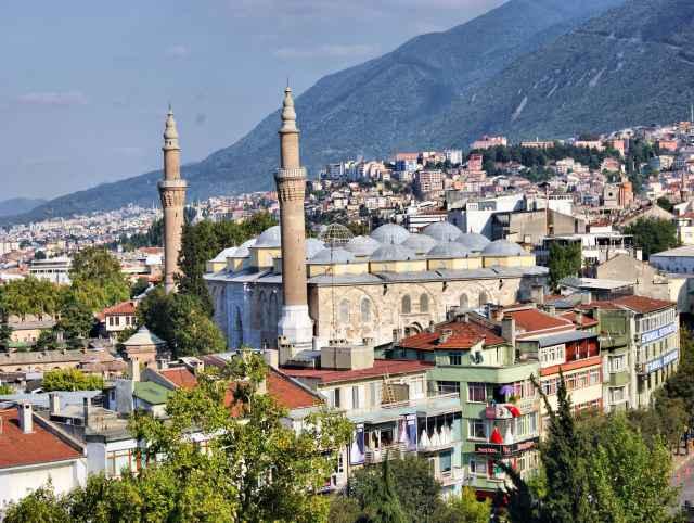 رافضل اماكن لقضاء شهر العسل في تركيا