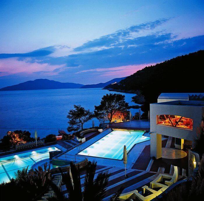 افضل فنادق شهر العسل في تركيا
