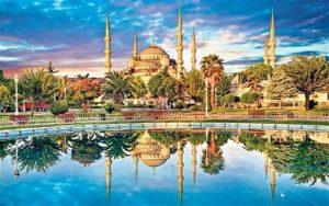 افضل فندق في اسطنبول للعرسان