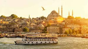 افضل منطقة للسكن في اسطنبول للعرسان