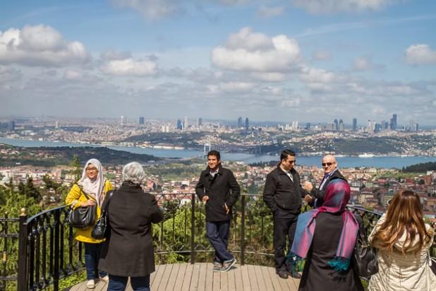 الحمامات التركية