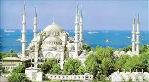 اماكن سياحية في اسطنبول للعرسان