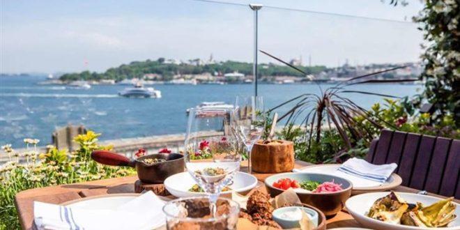 اماكن شهر العسل في تركيا