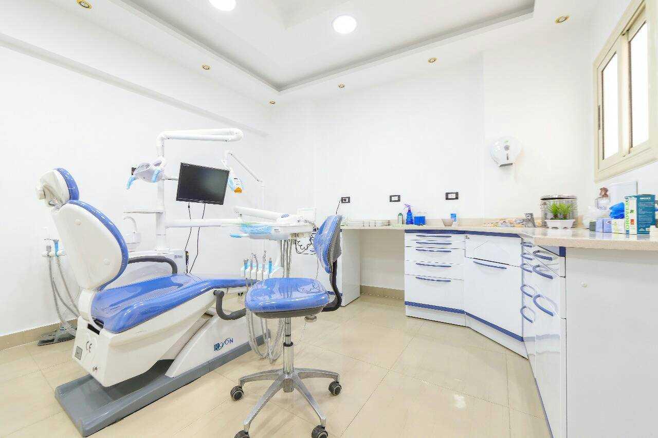 تصميم عيادة طبية