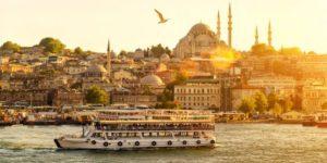 جدول السياحة في تركيا شهر فبراير