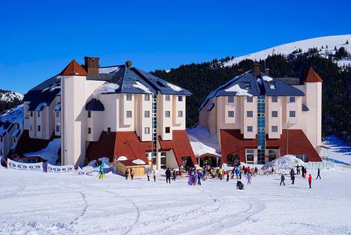 جدول السياحة في تركيا في الشتاء