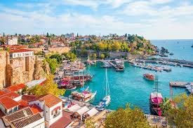 حجز فنادق تركيا بوكينج