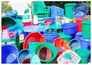 ماكينات تصنيع بلاستيك