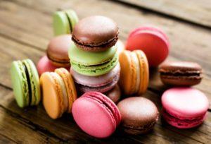 دراسة جدوى لمحل مستلزمات حلويات
