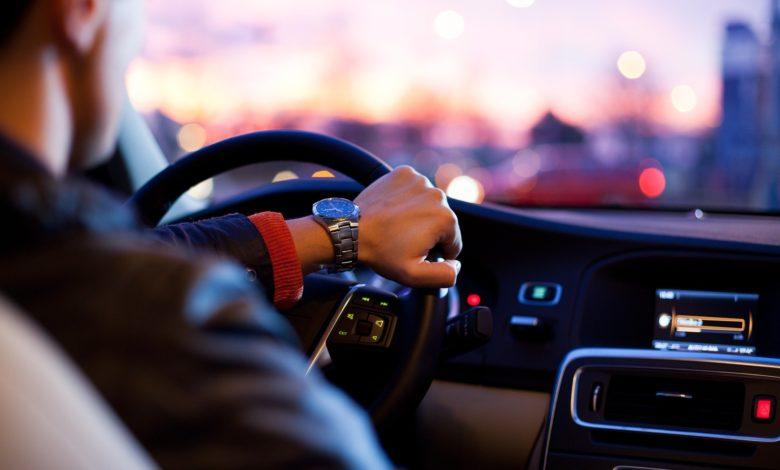 دراسة جدوى مدرسة تعليم قيادة السيارات