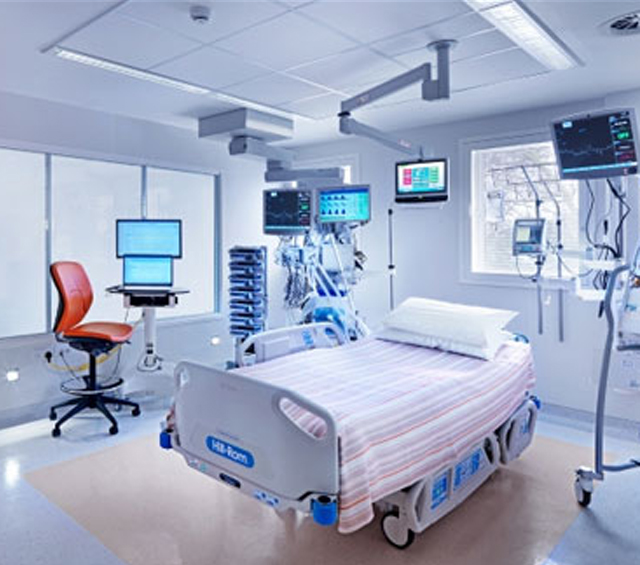 دراسة جدوى مستشفى خاص