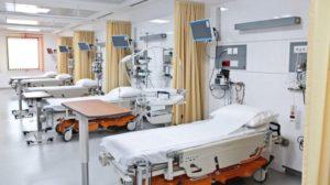 دراسة جدوى مستشفى