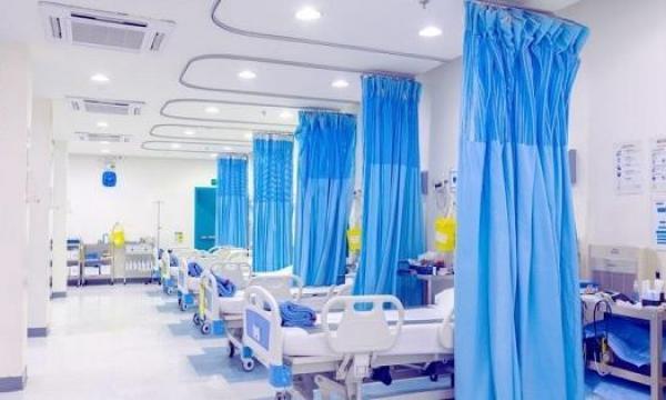 دراسة جدوى مستشفى 600 سرير