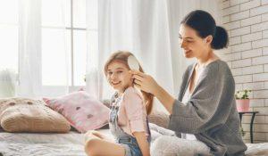 كيفية استخدام زيت جوز الهند على الشعر