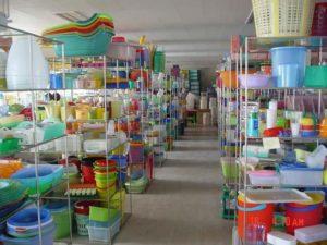 متطلبات مصنع بلاستيك