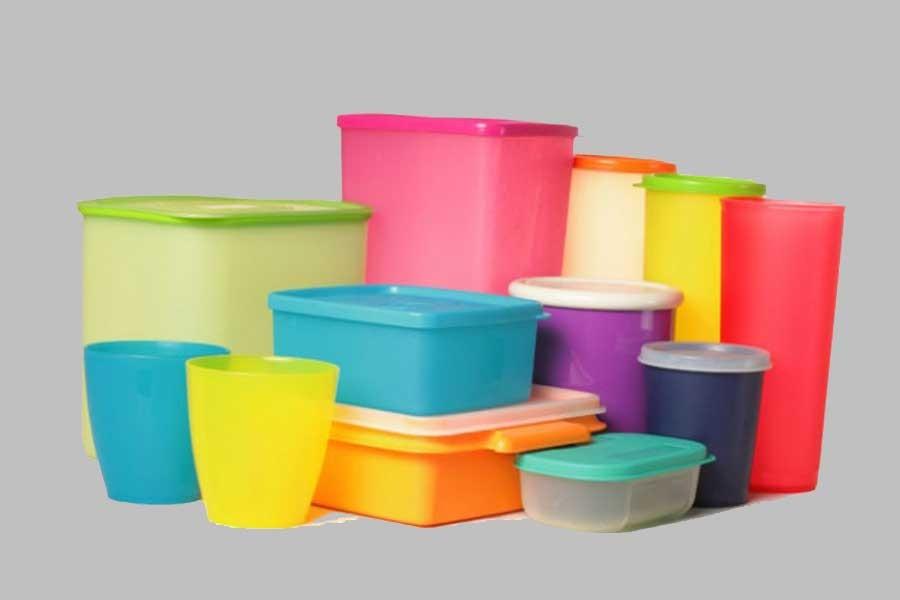 مراحل تصنيع العبوات البلاستيكية