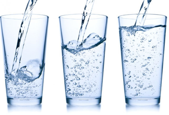 مشروع تحلية مياه صغير