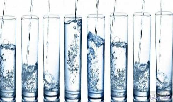 مشروع ماء مقطر