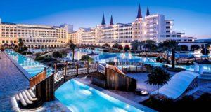 وإليك أهم واجمل فنادق تركيا بالصور