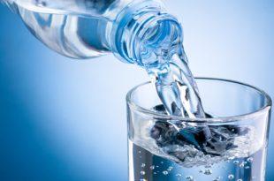 استخراج ترخيص مصنع مياه