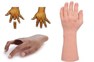 اسعار الاصابع الصناعية