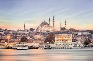 تكلفة شهر عسل في تركيا