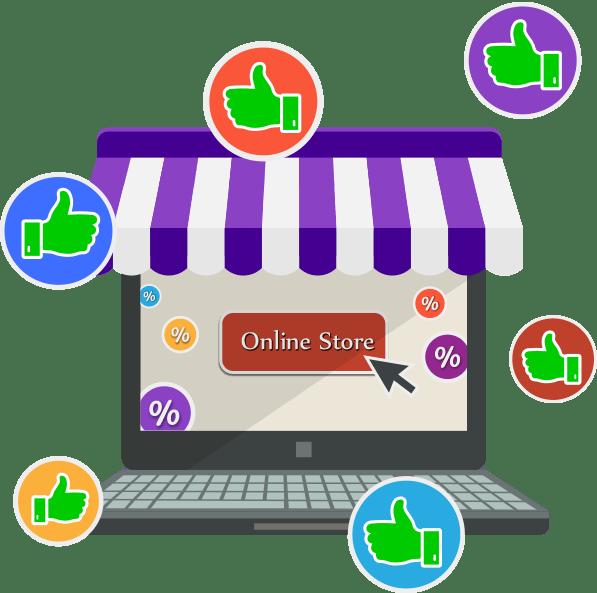 كيفية استخراج سجل تجاري لموقع الكتروني