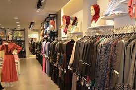 استيراد ملابس تركي