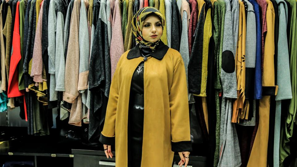 استيراد ملابس من تركيا الى تونس