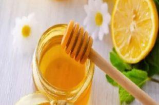 علاج سرطان الثدي بالعسل والاعشاب