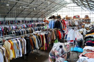 شروات أسواق جملة الملابس في أسطنبوللابس تركي