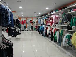 دليل مصانع الملابس تركيا