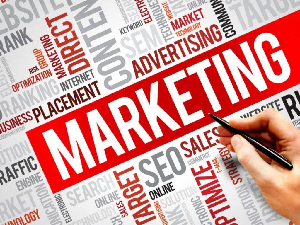 شركات التسويق الالكتروني في الرياض