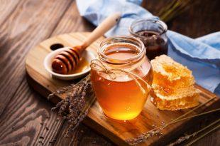فوائد العسل للثدي
