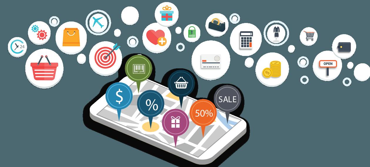قنوات التسويق الالكتروني