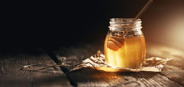 فوائد العسل لارتجاع المرئ