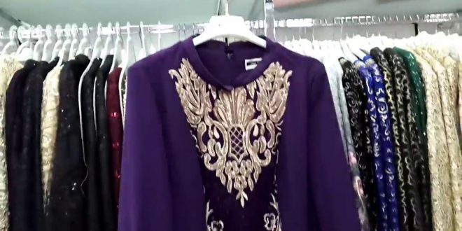 شركات استيراد ملابس من تركيا