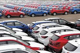 استيراد كماليات السيارات من تركيا
