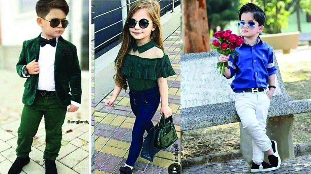 استيراد ملابس اطفال من تركيا بالجملة